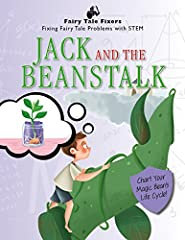 Fee, fi, fo, fum! How will Jack and his beanstalk fare against a hungry giant? This interactive book retells the classic story of Jack, but this time, readers will use science, technology, engineering, and math to help the mischievous hero re...