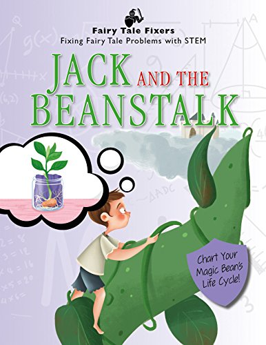Fairy Tale Chart (Jack and the Beanstalk: Chart Your Magic Bean's Life Cycle! (Fairy Tale Fixers: Fixing Fairy Tale Problems with Stem))