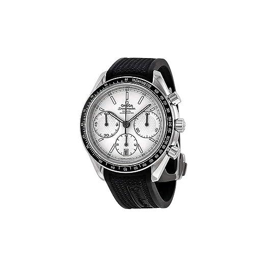 OMEGA Speedmaster Reloj de hombre automático 40mm 326.32.40.50.02.001: Omega: Amazon.es: Relojes