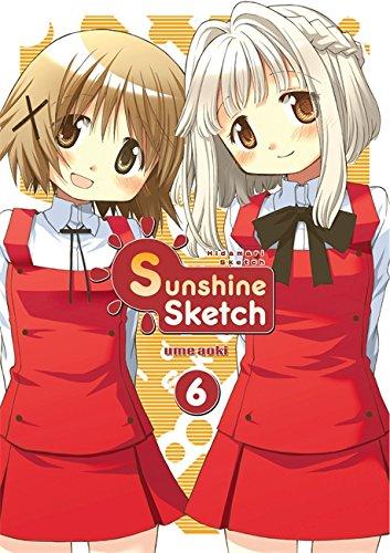Download Sunshine Sketch, Vol. 6 PDF