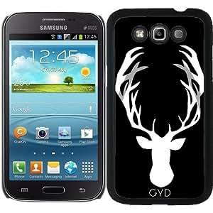 Funda para Samsung Galaxy Win GT-I8552 - Ciervo by les caprices de filles