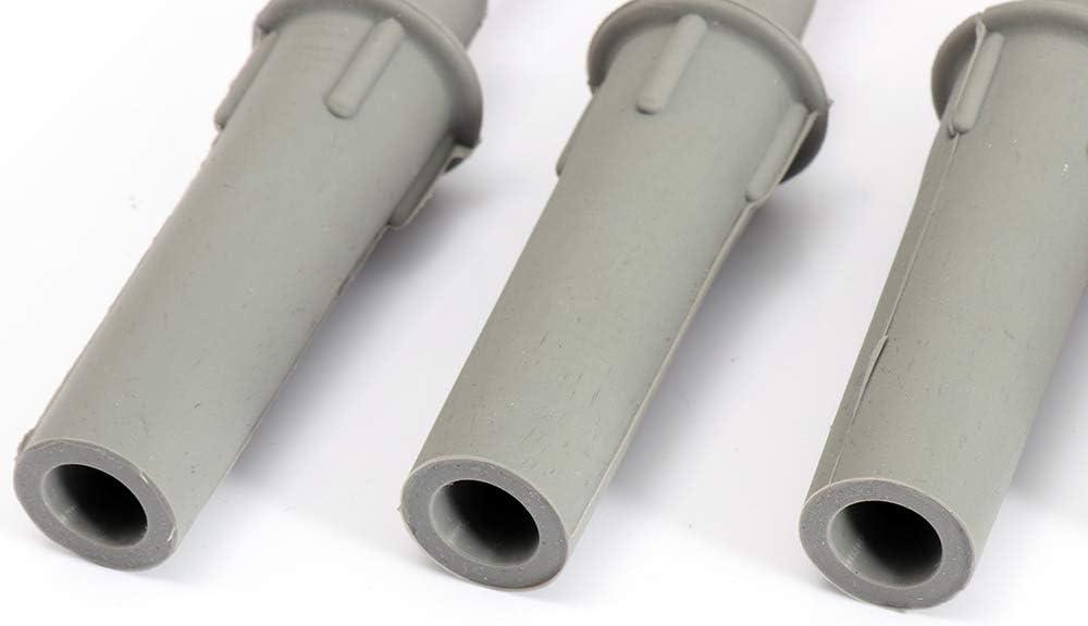 103135-5231 1007437221 INEEDUP Spark Plug Wire Sets Fit for Dodge Caravan//Grand Caravan 2001-2009 Replacement for OE