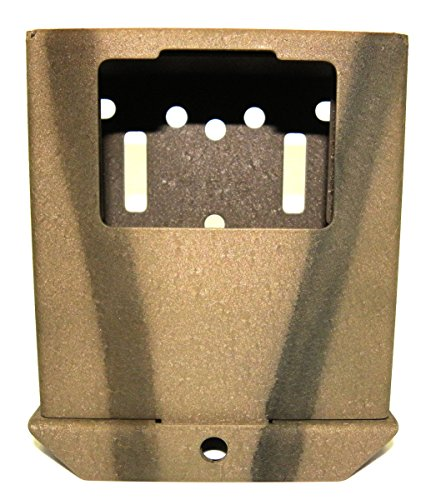 Camlockbox Security Box Compatible with Browning Strike Force Pro XD And Dark Ops Pro XD ()