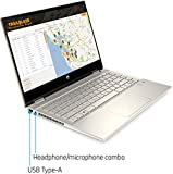 "2020 HP Pavilion x360 14"" FHD WLED Touchscreen"
