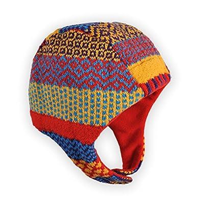 Solmate Socks - Baby Aviator Hat