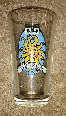 Bell's OBERON beer glass - Glass Oberon