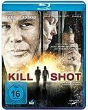 Killshot Bd [Blu-ray] [Import allemand]