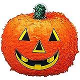 Unique Party Halloween Pumpkin 3D Pinata