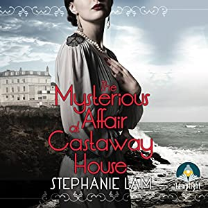 The Mysterious Affair at Castaway House Audiobook