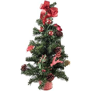 Desk Christmas Tree