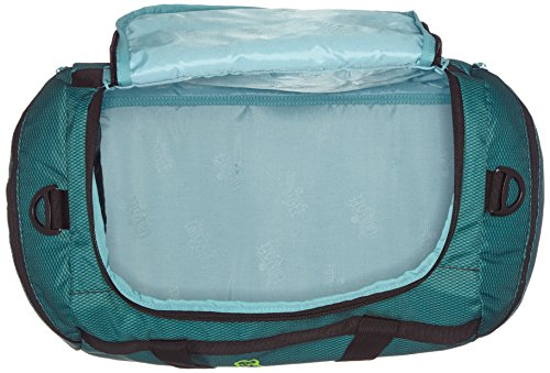 ChiemseeMatchbag Medium - Bolso de hombro Unisex adulto, color Mehrfarbig (Hashtag)