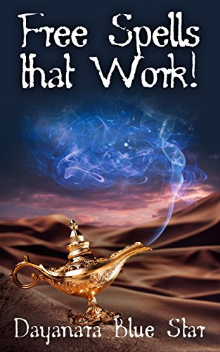 Real witches book of spells and rituals ebook 80 off image amazon free spells that work dayanara blue star books ebook free spells that work dayanara blue fandeluxe Choice Image
