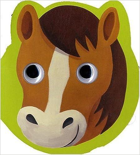 Livres Oh ! Le petit poney epub pdf