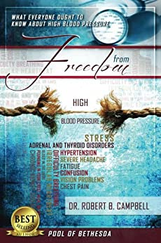 Freedom High Blood Pressure Everyone ebook product image