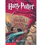 Harry Potter & the Chamber of Secrets by Rowling,J. K.; GrandPré,Mary. [2000] Paperback