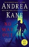 No Way Out, Andrea Kane, 1416554858