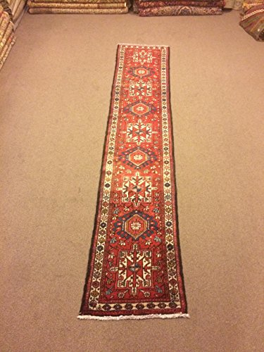 2x10.4 Feet Narrow Rug Runner Ethnic Rug Runner Vintage Aisle Rug Corridor Rug Hallway Carpet Kitchen Rug.Code:P642