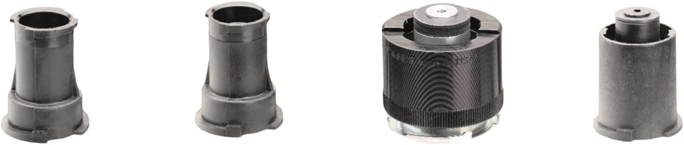 Stant 10044 Cooling System Pressure Tester Adapter Kit