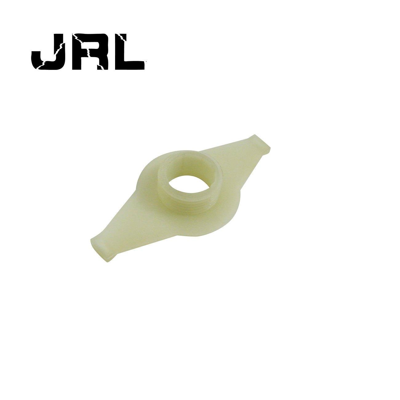 JRL Worm Gear Oil Pump for Husqvarna models 362 365 371 372XP Rep 503756102