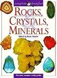Complete Identifier - Rocks, Crystals and Minerals, Rosie Hankin, 1577150635