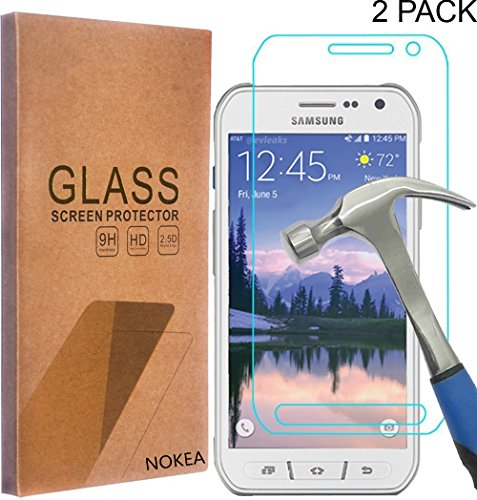 Tempered Glass Screen Protection for Samsung Galaxy Grand 2 (Clear) - 4