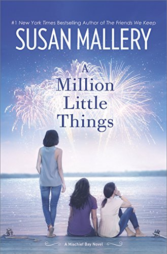 A Million Little Things (Mischief Bay)