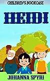 HEIDI: Children's bookcase