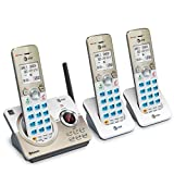 AT&T DL72319 DECT 6.0 3-Handset Cordless Phone