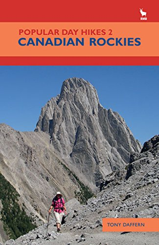 Popular Day Hikes 2: Canadian Rockies (No. 2)
