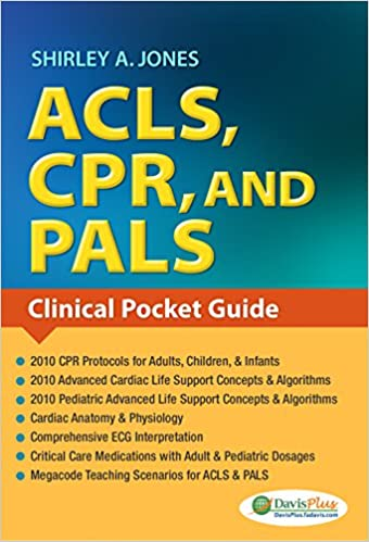 Acls cpr and pals clinical pocket guide kindle edition by acls cpr and pals clinical pocket guide kindle edition by shirley a jones professional technical kindle ebooks amazon fandeluxe Choice Image