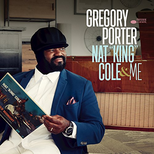 Gregory Porter - Nat King Cole And Me - CD - FLAC - 2017 - NBFLAC Download