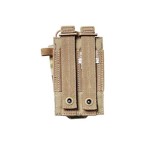 5.11Tactical radio Pouch–Multicam