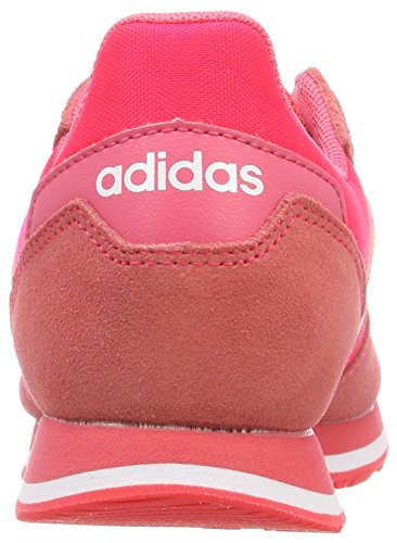 Chaussures Adidas De Rose Pink Red real Wht 8k ftwr S18 S16 W shock Femme Gymnastique xR1Expwr