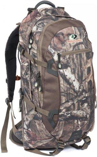 Mossy Oak Tuorney 1 Backpack, 20 x 16 x 9, Mossy Oak Infinity
