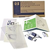 Hewlett Packard Q5997-67901 OEM Mono Laser Maintenance - HP LaserJet 4345 MFP M4345 MFP Color LJ 4730 MFP CM4730 MFP ADF Maintenance Kit (Includes ADF Paper Pickup Roller Assembly Separation Pad Assembly 3 Clear Mylar Replacement Strips)