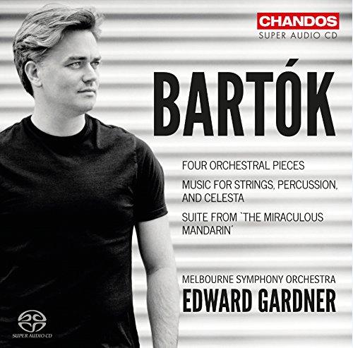BAROK / GARDNER / MELBOURNE SYMPHONY ORCHESTRA