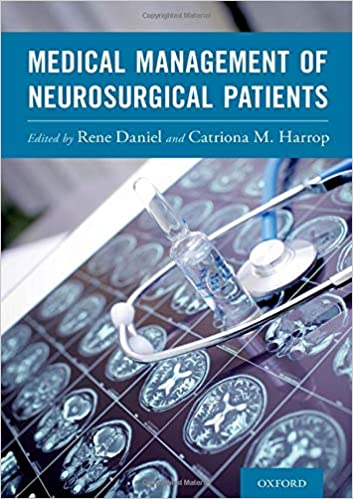 Medical Management of Neurosurgical Patients - Original PDF