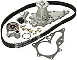 Gates TCKWP215 Timing Belt Component Kit W/Water Pump