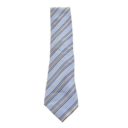 8dfe59565329 Image Unavailable. Image not available for. Color: Tasso Elba Men's 100%  Silk Neck Tie ...
