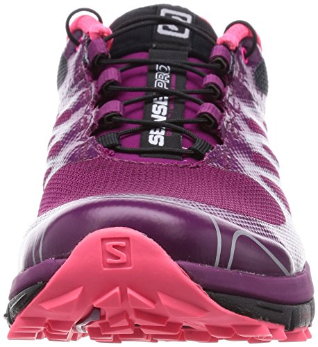Trail Salomon Scarpe Purple Running Da Uomo zESwEUq