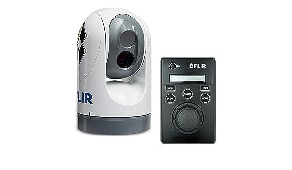 FLIR sistemas FLIR m625cs estabilizado térmico visible cámara w/JCU - 30 Hz: Amazon.es: Electrónica