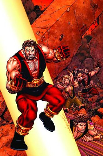 Hercules Twilight of a God #1 (Hercules And The Twilight Of The Gods)