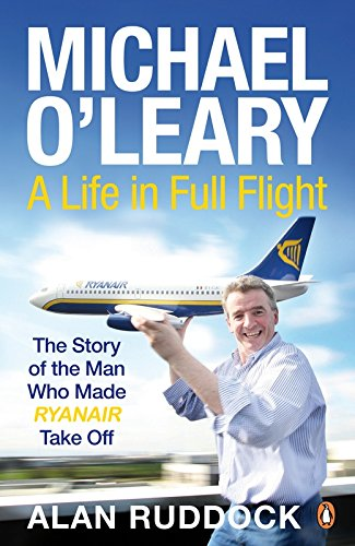 Michael Oleary  A Life In Full Flight