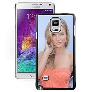 New Custom Designed Cover Case For Samsung Galaxy Note 4 N910A N910T N910P N910V N910R4 With Joanna Krupa Girl Mobile Wallpaper(3).jpg