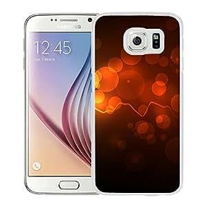Boke Pulse (2) Hard Plastic Samsung Galaxy S6 G9200 Protective Phone Case
