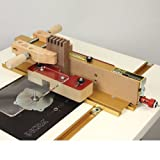 INCRA I-BOX Wood Box and Finger Joints Router/Saw