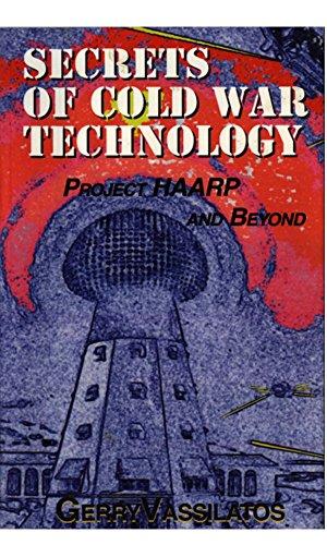 SECRETS OF COLD WAR TECHNOLOGY PDF