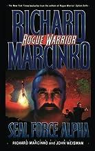 Seal Force Alpha (Rogue Warrior (Paperback))