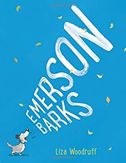 Book Cover: Emerson Barks
