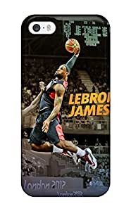 nba lebron james dunk basketball player NBA Sports & Colleges colorful Case For Samsung Galaxy S3 i9300 Cover